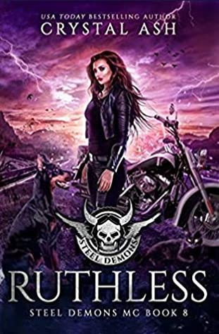 Ruthless by Crystal Ash