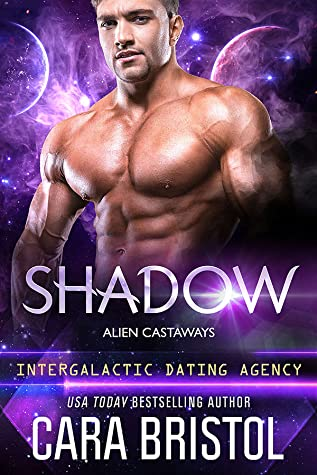 Shadow (Alien Castaways #4)