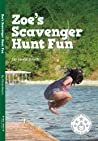 Zoe's Scavenger Hunt Fun: A Lake Vacation Activity Book