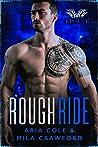 Rough Ride (Men of Valor MC)