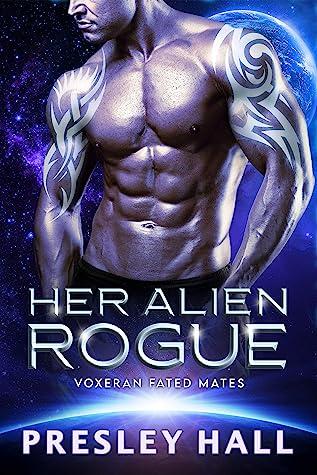 Her Alien Rogue (Voxeran Fated Mates #5)