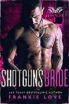 Shotgun's (B)Ride (Men of Valor MC)
