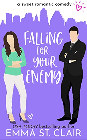 Falling for Your Enemy (Love Clichés, #6)