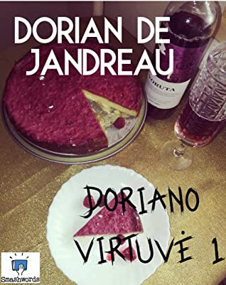 Doriano virtuvė 1