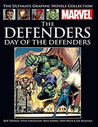 The Defenders: Day of the Defenders