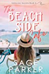 The Beachside Cafe (Saltwater Secrets Book 4)