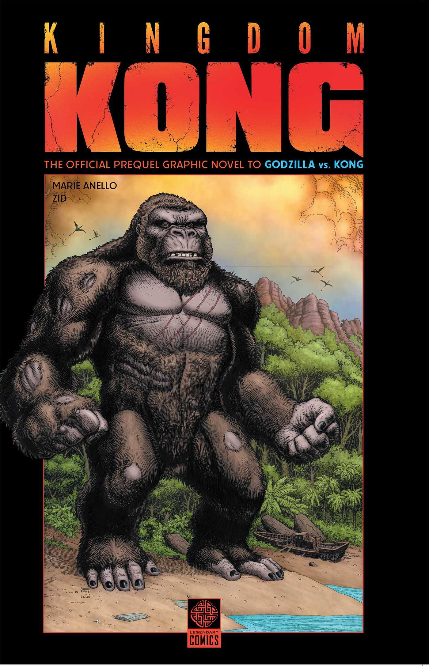 GvK Kingdom Kong
