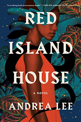 Red Island House