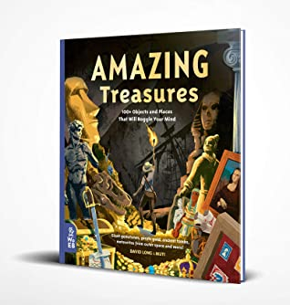 Amazing Treasures by David Long