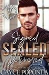 Signed, SEALed, Delivered (Trident Brotherhood #1)