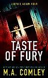 Taste of Fury