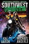 Southwest Nights (Semiautomatic Sorceress Book 1)
