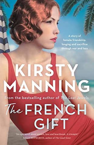 The French Gift by Kristy Manning