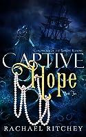 Captive Hope (Twelve Realms, #2)