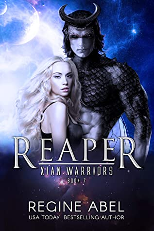 Reaper (Xian Warriors #7)