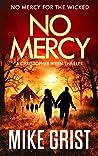 No Mercy (Christopher Wren #2)