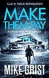 Make Them Pay (Christopher Wren #3)