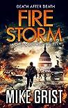 Firestorm (Christopher Wren #5)