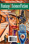 The Magazine of Fantasy & Science Fiction, March/April 2021 (F&SF, #754)