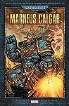 Warhammer 40,000 by Kieron Gillen