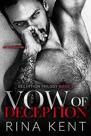 Vow of Deception (Deception Trilogy, #1)