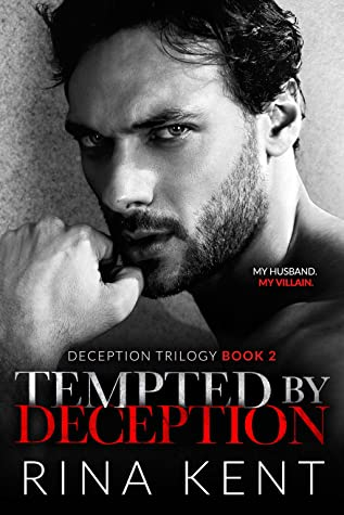 Tempted by Deception (Deception Trilogy, #2)
