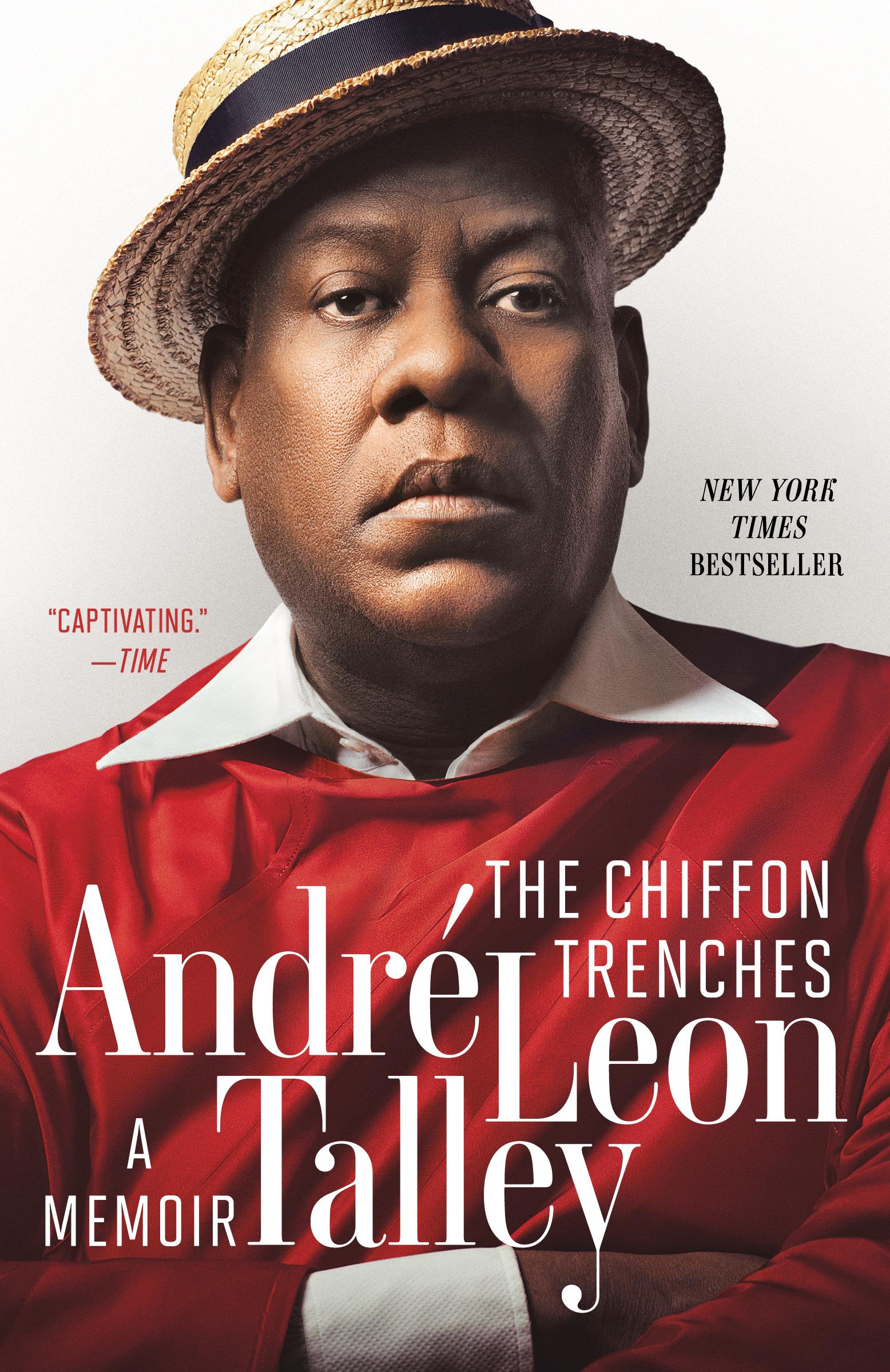 The Chiffon Trenches: A Memoir