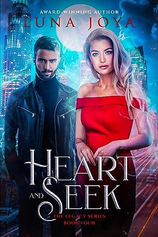 Heart and Seek by Luna Joya