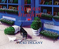 A Curious Incident (Sherlock Holmes Bookshop Mysteries, 6)