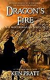 Dragon's Fire (Matt Bannister, #10)