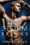 When the Storm Breaks (Lost Stars #2)