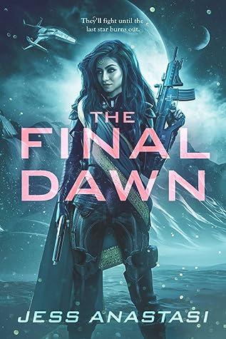 The Final Dawn (Atrophy #5)