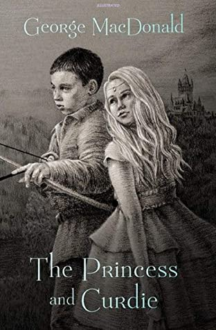 The Princess and Curdie Illustrated