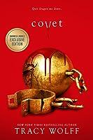Covet (Crave #3)