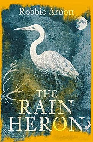 the rain herron