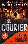 The Courier (Dak Harper Thriller #1)