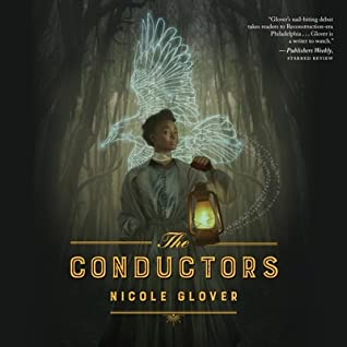 Audiobook cover for The Conductors