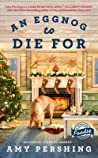 An Eggnog to Die for (Cape Cod Foodie Mystery #2)