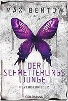 Der Schmetterlingsjunge (Komissar Nils Trojan, #7)