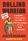 Rolling Warrior by Judith Heumann