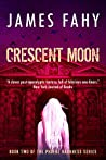 Book cover for Crescent Moon (Phoebe Harkness Book 2)