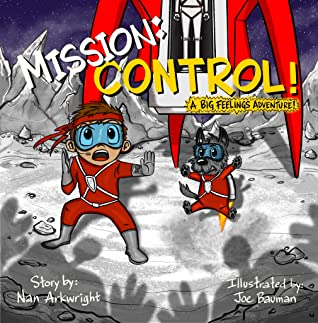 Mission by Nan Arkwright