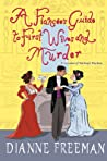 A Fiancée's Guide to First Wives and Murder (Countess of Harleigh Mystery, #4)