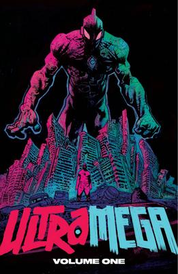 Ultramega by James Harren, Vol. 1