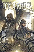 Monstress, Vol. 6: The Vow