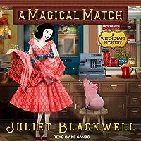 A Magical Match Lib/E