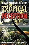 Tropical Deception: A Pancho McMartin Legal Thriller