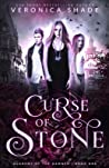 Curse of Stone (Academy of the Damned, #1)