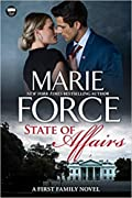State of Affairs (First Family, #1)