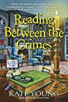 Reading Between the Crimes (Jane Doe Book Club Mystery, #2)